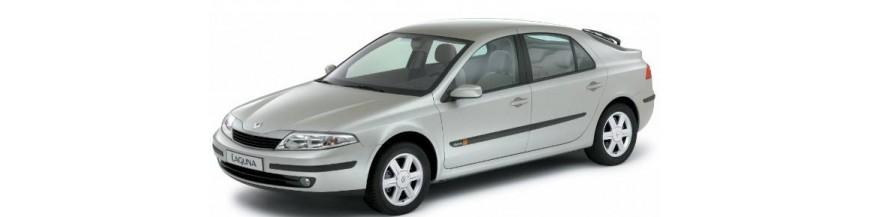 Barras Renault LAGUNA (II) de 2001 a 2007