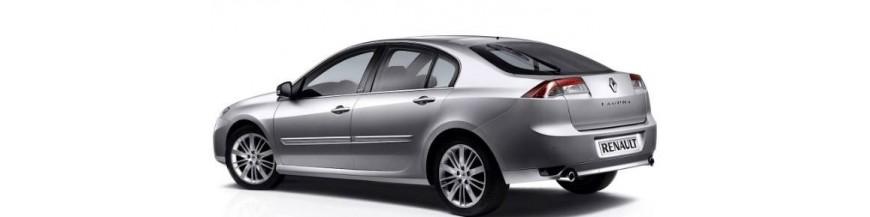 Barras Renault LAGUNA (III) de 2007 a 2015