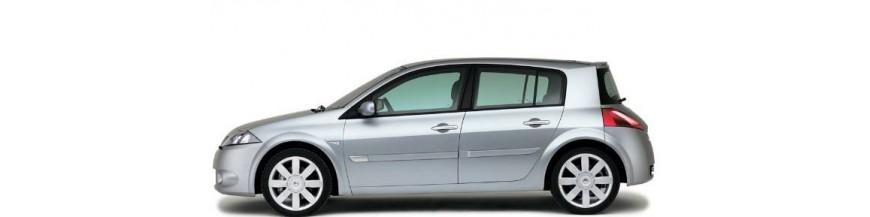 Barras Renault MEGANE (II) de 2002 a 2009