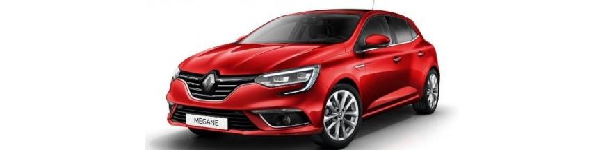 Barras Renault MEGANE (IV) de 2016 a 2024