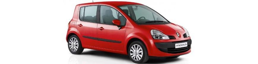 Barras Renault MODUS de 2004 a 2012