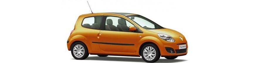 Barras Renault TWINGO (II) de 2007 a 2014