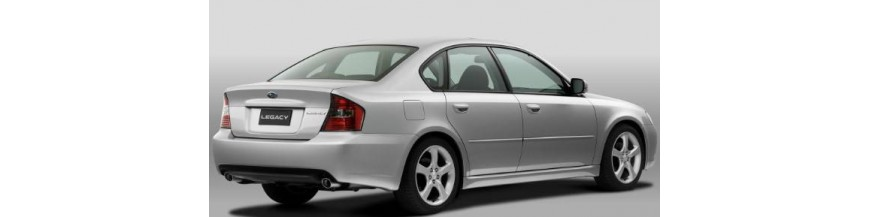 Barras Subaru LEGACY (IV) de 2003 a 2009