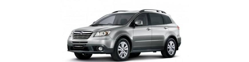 Barras Subaru TRIBECA de 2007 a 2011