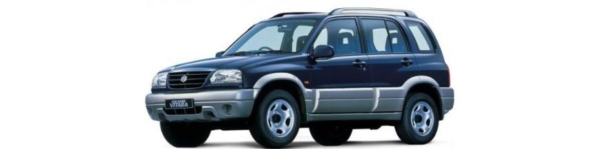 Barras Suzuki GRAND VITARA (I) de 1998 a 2005