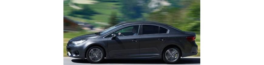 Barras Toyota AVENSIS (IV) de 2015 en adelante