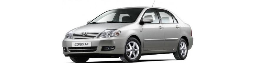 Barras Toyota COROLLA (E14) de 2007 a 2013