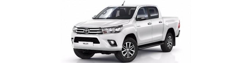 Barras Toyota HILUX (VIII) de 2016 en adelante