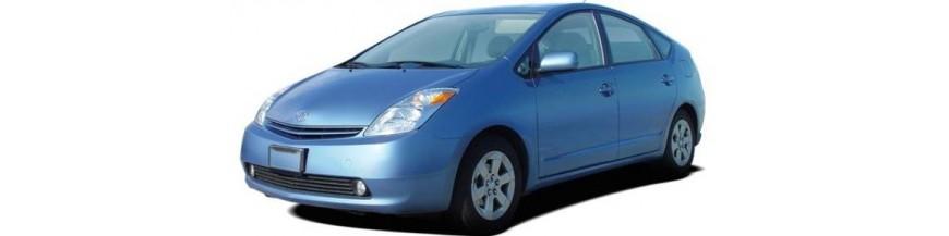 Barras Toyota PRIUS (II) de 2004 a 2009
