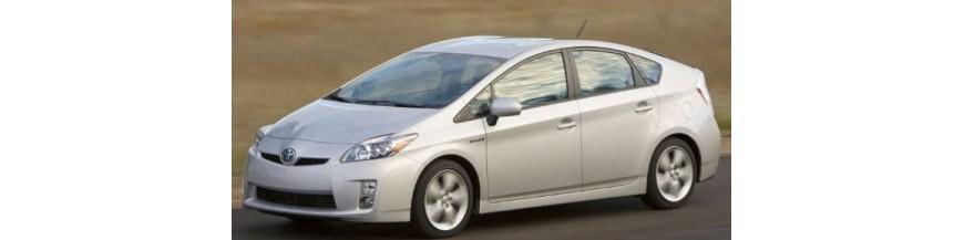 Barras Toyota PRIUS (III) de 2009 a 2016