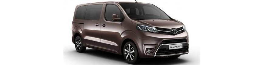 Barras Toyota PROACE (II) de 2016 en adelante