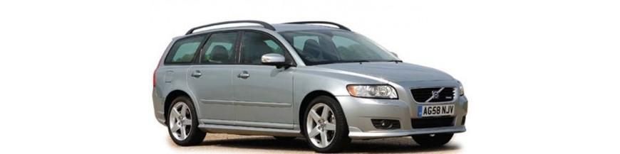 Barras Volvo V50 (I) de 2004 a 2012