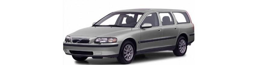Barras Volvo V70 (II) de 2000 a 2007