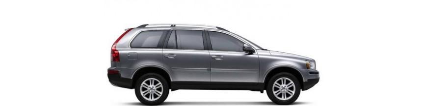 Barras Volvo XC90 (I) de 2002 a 2015