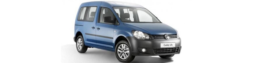 Barras Volkswagen CADDY (2K) de 2011 a 2015