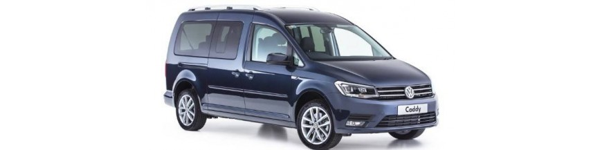 Barras Volkswagen CADDY (2K) de 2015 en adelante