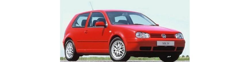 Barras Volkswagen GOLF (IV) de 1997 a 2003