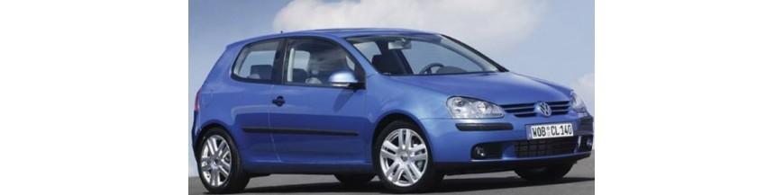 Barras Volkswagen GOLF (V) de 2003 a 2008