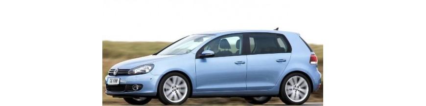 Barras Volkswagen GOLF (VI) de 2008 a 2012