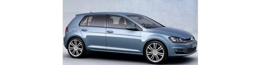 Barras Volkswagen GOLF (VII) de 2012 a 2018