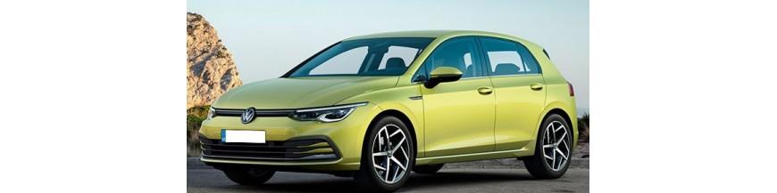 Barras Volkswagen GOLF (VIII) de 2020 a 2026