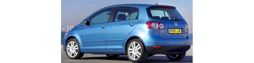 Barras Volkswagen GOLF PLUS (I) de 2004 a 2008