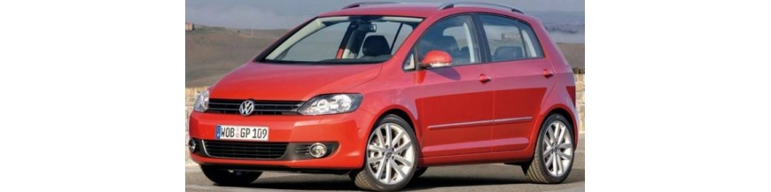 Barras Volkswagen GOLF PLUS (II) de 2008 a 2014
