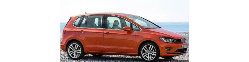 Barras Volkswagen GOLF SPORTVAN de 2014 en adelante