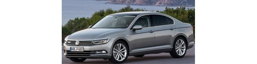 Barras Volkswagen PASSAT (B8) de 2014 a 2019