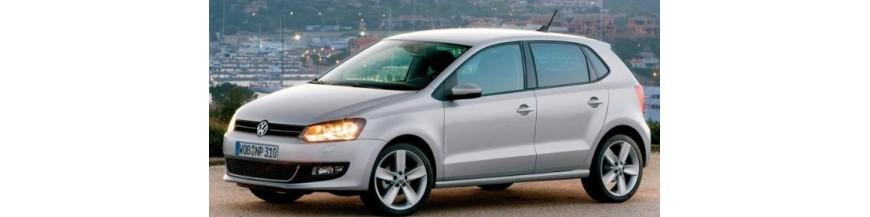 Barras Volkswagen POLO (V) de 2009 a 2017