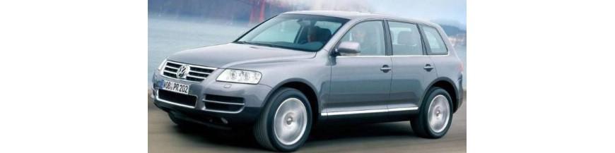 Barras Volkswagen TOUAREG (I) de 2002 a 2010