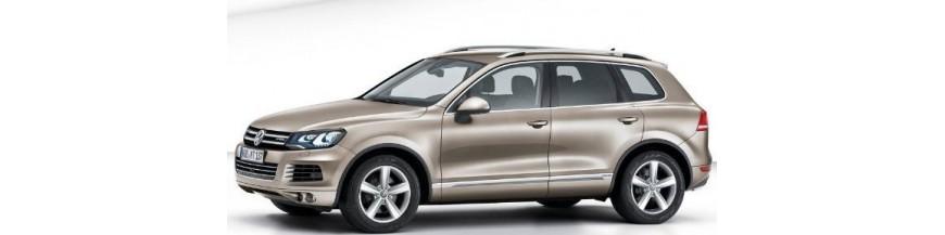 Barras Volkswagen TOUAREG (II) de 2010 a 2018