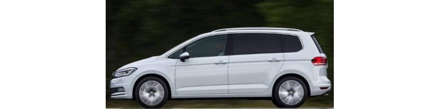 Barras Volkswagen TOURAN (II) de 2015 en adelante