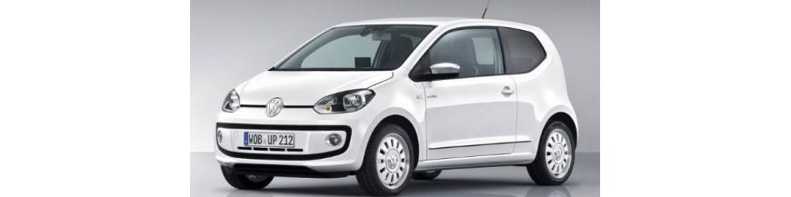 Barras Volkswagen UP !! de 2011 en adelante