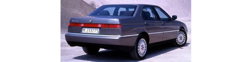 Funda Exterior Cubrecoche ALFA ROMEO 164 de 1987 a 1997