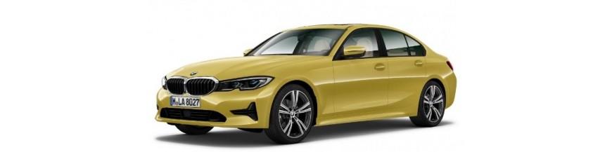 Funda Exterior Cubrecoche BMW SERIE 3 (G20-G21) de 2019 a 2027