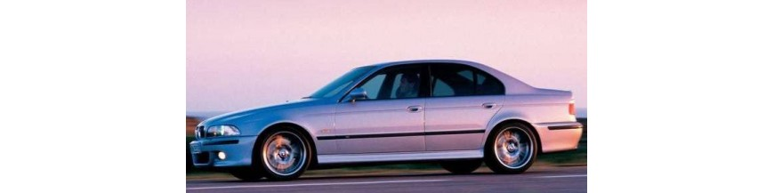 Funda Exterior Cubrecoche BMW SERIE 5 (E39) de 1995 a 2004