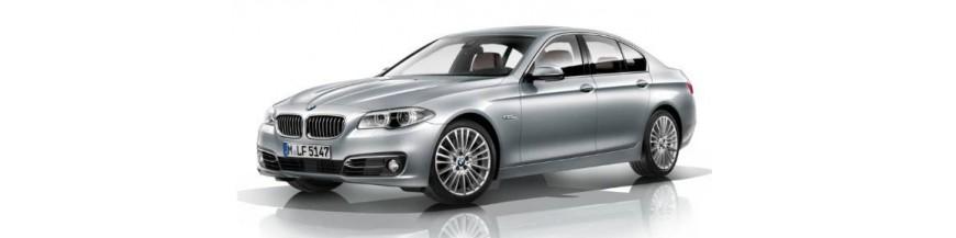 Funda Exterior Cubrecoche BMW SERIE 5 (F10-F11) de 2010 a 2017