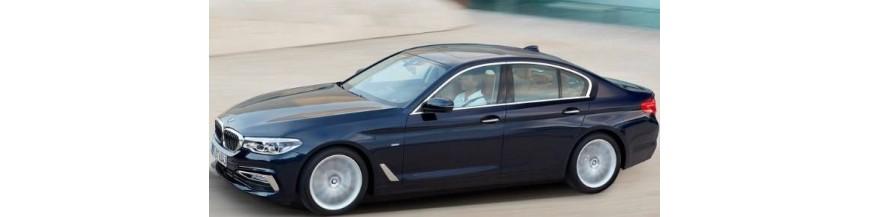 Funda Exterior Cubrecoche BMW SERIE 5 (G30-G31) de 2017 a 2025