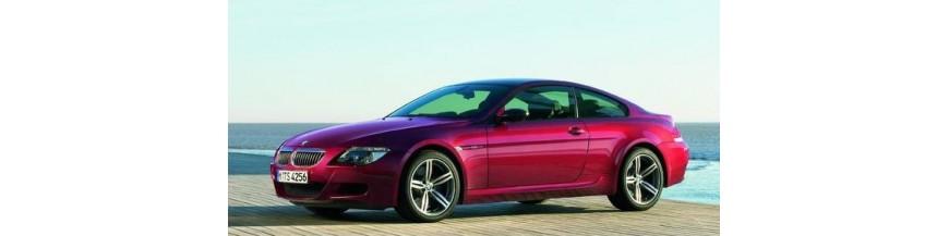 Funda Exterior Cubrecoche BMW SERIE 6 (E63-E64) de 2004 a 2010