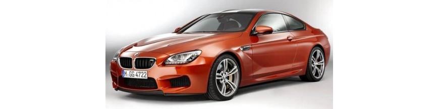 Funda Exterior Cubrecoche BMW SERIE 6 (F12-F13) Cabrio y Coupe de 2011 a 2018