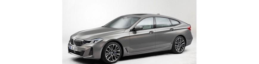 Funda Exterior Cubrecoche BMW SERIE 6 GT (G32) de 2017 a 2025