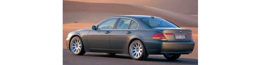 Funda Exterior Cubrecoche BMW SERIE 7 (E65) de 2001 a 2008