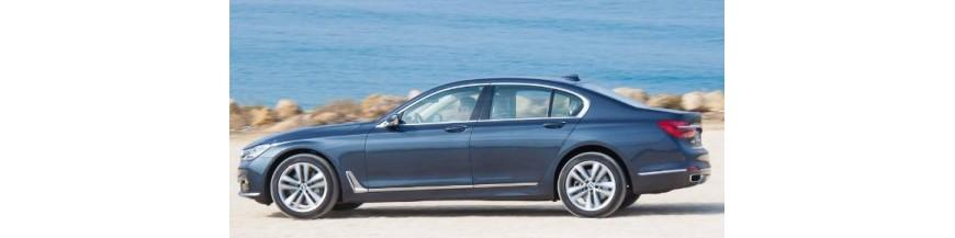 Funda Exterior Cubrecoche BMW SERIE 7 (G11) de 2015 a 2022