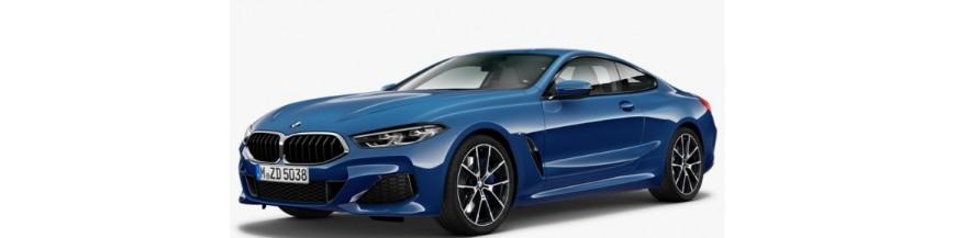 Funda Exterior Cubrecoche BMW SERIE 8 (G14-G15-G16) de 2018 a 2026