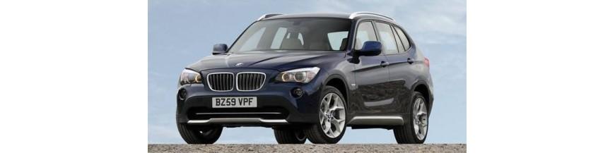 Funda Exterior Cubrecoche BMW X1 (E84) de 2009 a 2015