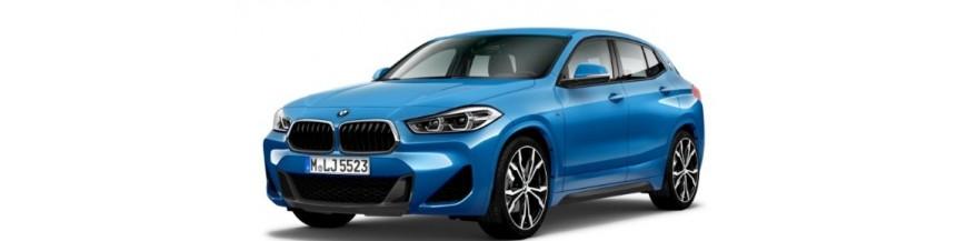 Funda Exterior Cubrecoche BMW X2 (F39) de 2018 a 2025