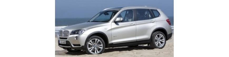 Funda Exterior Cubrecoche BMW X3 (F25) de 2010 a 2017