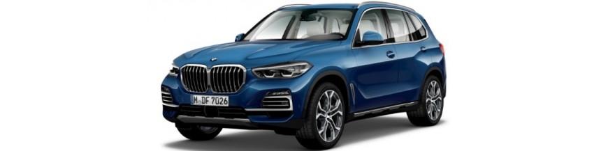 Funda Exterior Cubrecoche BMW X5 (G05) de 2018 a 2025