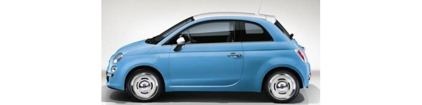 Funda Exterior Cubrecoche FIAT 500 de 2007 en adelante